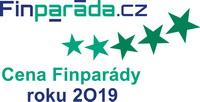 Logo - Cena Finparády