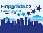 Finparáda.cz - Finanční produkt roku 2019