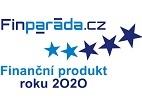 Obrázek. Finanční produkt roku 2020