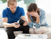 Obrázek. Finanční krize