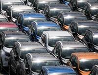 Obrázek. Automobily