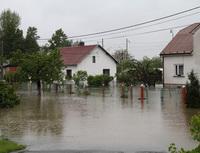 Obrázek: Povodně