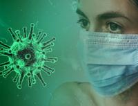 Obrázek: Koronavirus