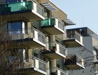 Obrázek: Balkóny