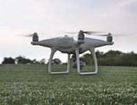 Obrázek: Dron