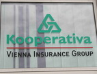 Obrázek: Kooperativa pojišťovna