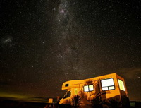 Obrázek: Karavan vnoci