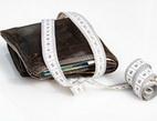 Obrázek: Peněženka s metrem