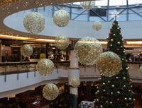 Obrázek: Vánoční strom
