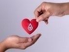 Obrázek: Darování krevní plazmy