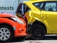 Obrázek: Dopravní nehoda
