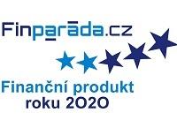 Obrázek: Finanční produkt roku 2020