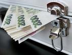 Obrázek: Peníze v kufru