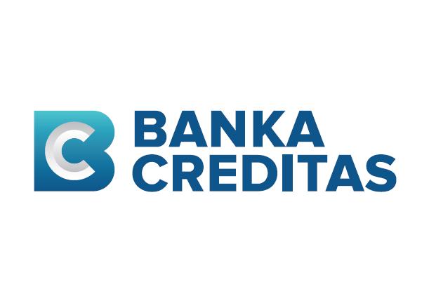 Banka CREDITAS - Termínovaný vklad